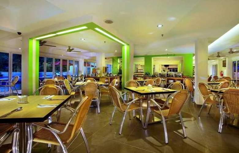 Favehotel Cenang Beach - Restaurant - 11