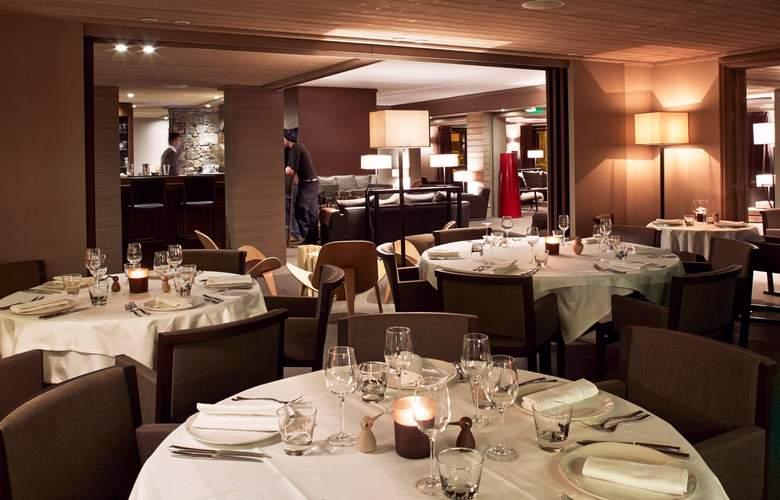 Fitz Roy - Restaurant - 5