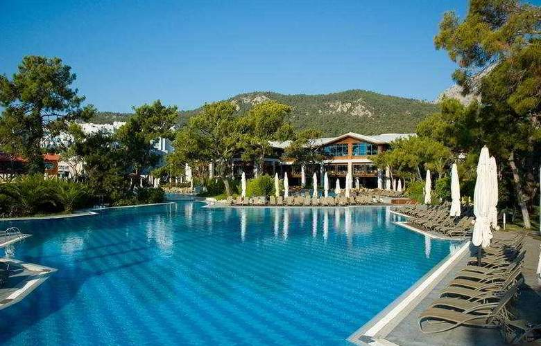Rixos Sungate Hotel - Pool - 7