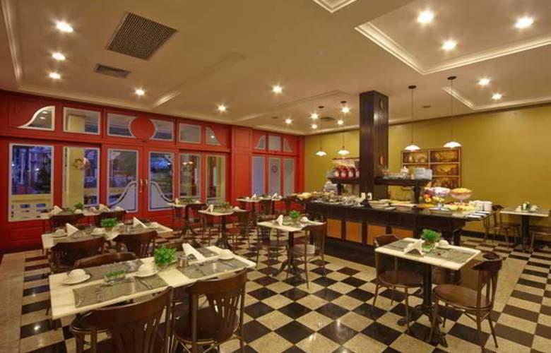 Transamerica Prime Batel - Restaurant - 3