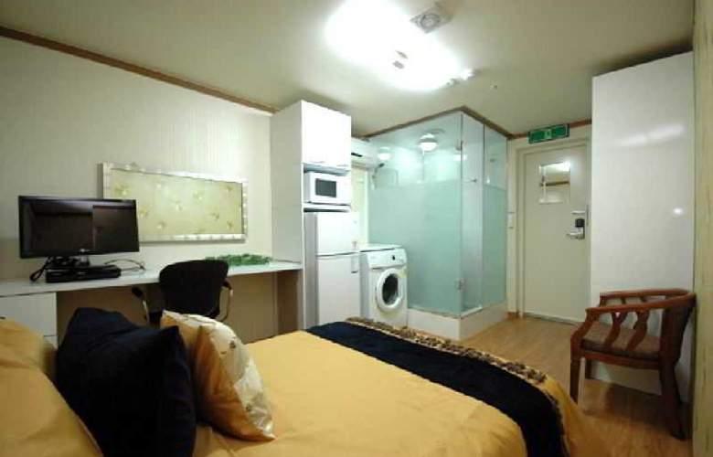 Ephphatha Residence Gangnam - Room - 7