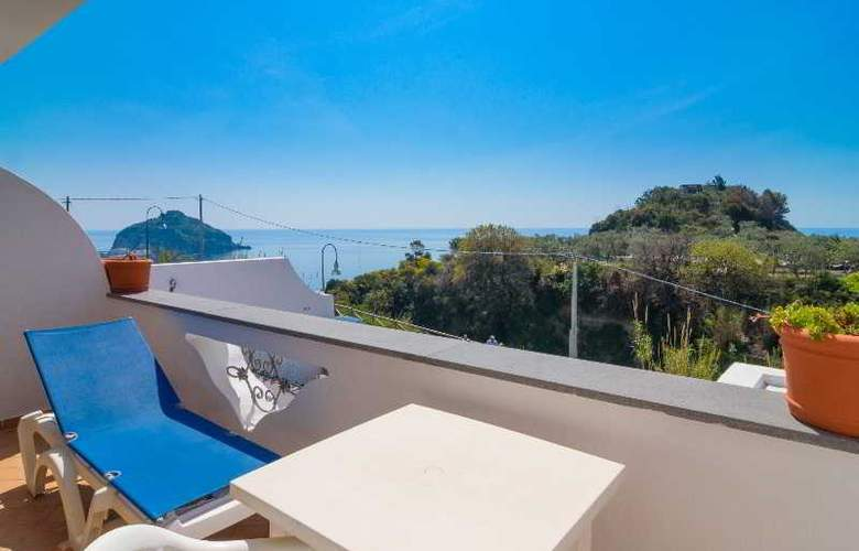 Villa Fumerie - Hotel - 4