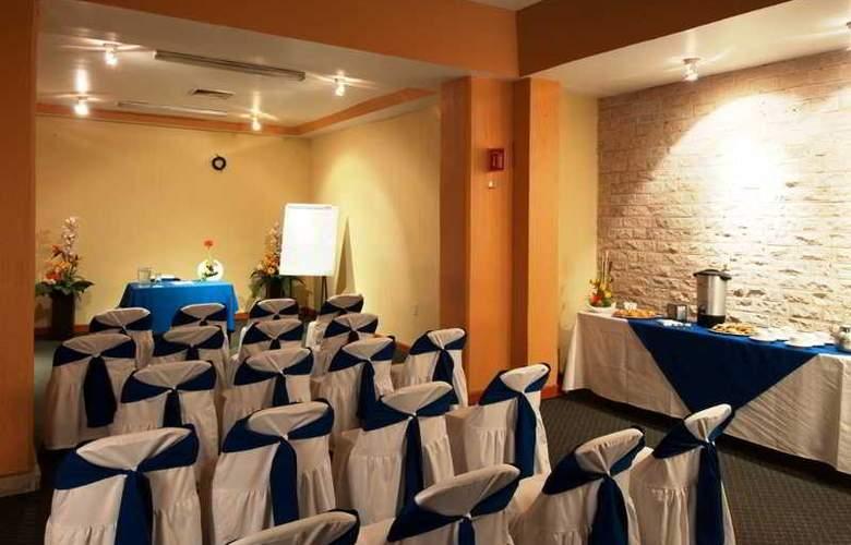 Vista Express Morelia - Conference - 9
