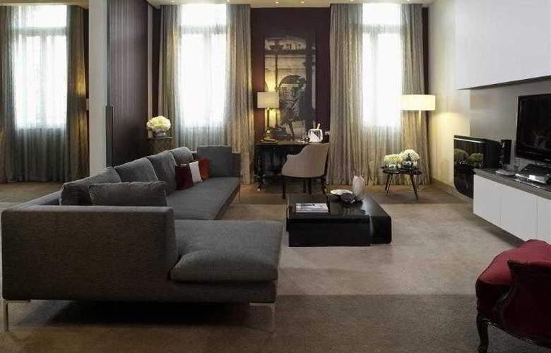 Sofitel London St James - Hotel - 38