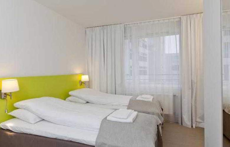 Thon Hotel Munch - Room - 1