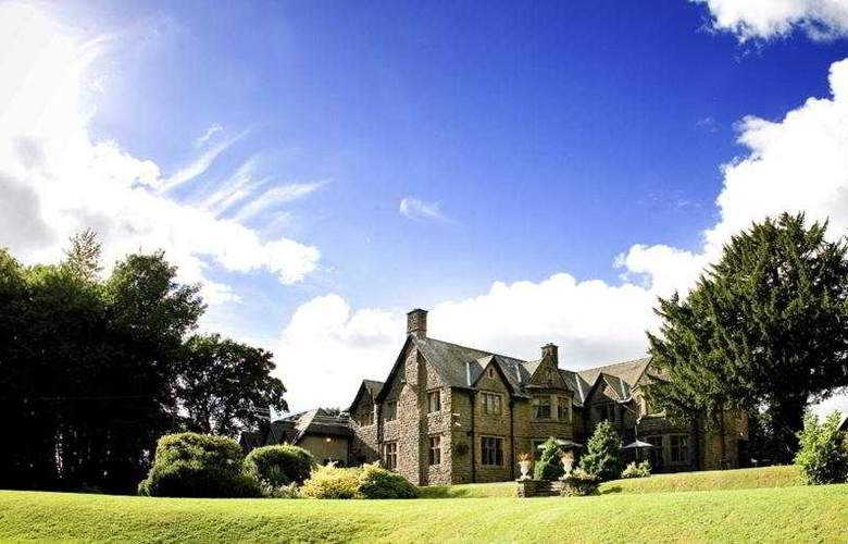 Maes Manor Country Hotel - Hotel - 0