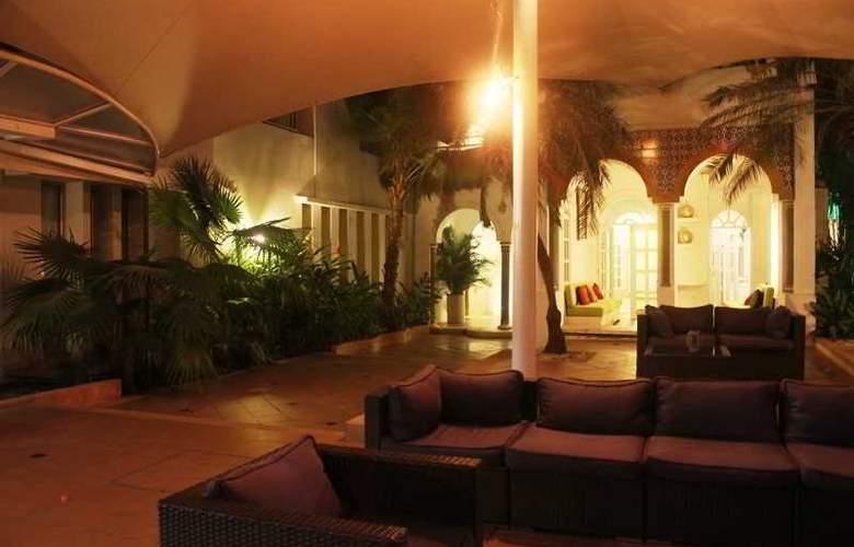 Santorini Resort - Hotel - 6