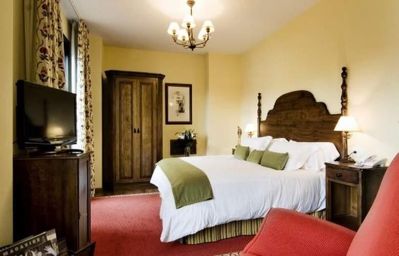 Pombal Pousadas de Compostela - Room - 3