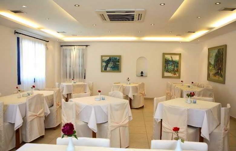 Pyrgaki Hotel - Restaurant - 8