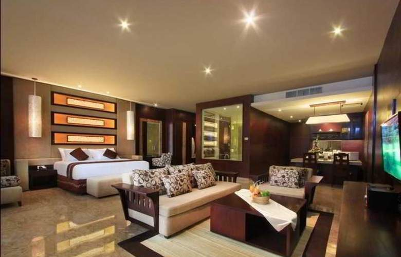 Ulu Segara Luxury Suites & Villas - Room - 13