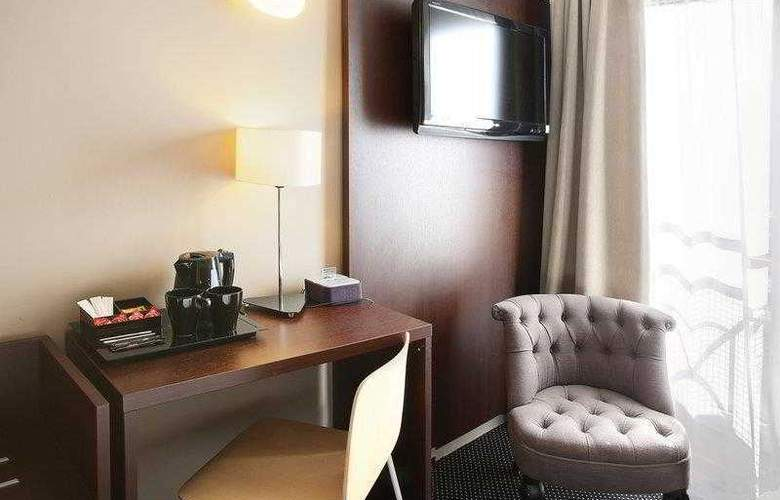 Comfort Hotel Gap Le Senseo - Hotel - 18