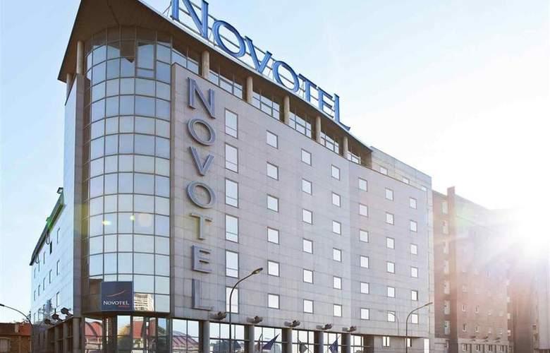 Novotel Paris 13 Porte d'Italie - Hotel - 53