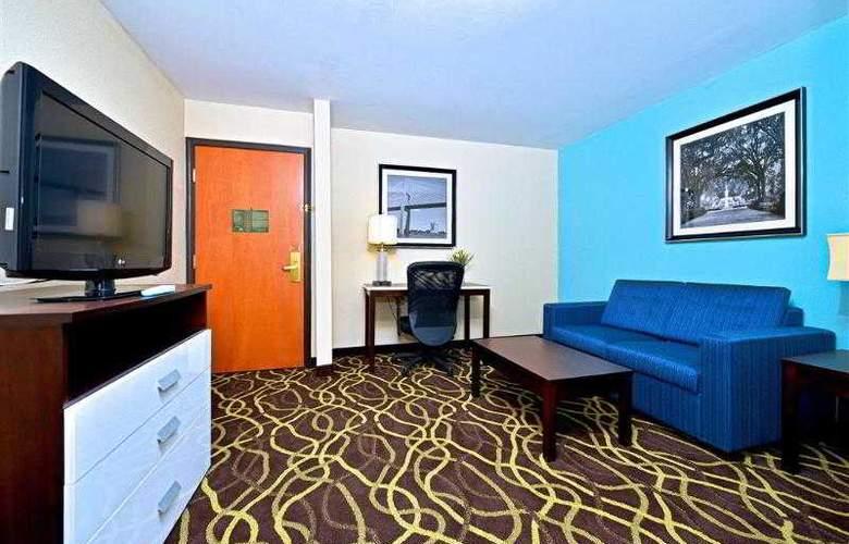 Best Western Bradbury Suites - Hotel - 48