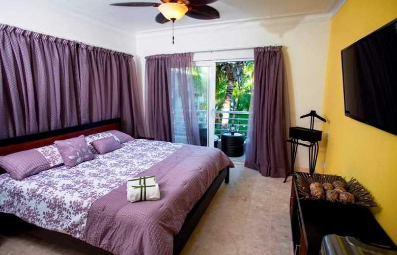 Chateau del Mar Ocean Villas & Resort - Room - 29