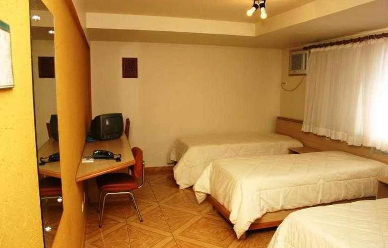Salvador Mar - Room - 5