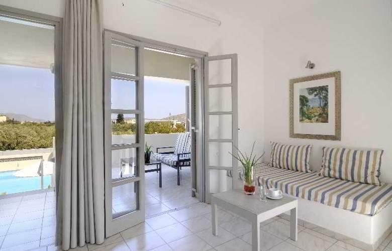 Elounda Garden Suites - Room - 5