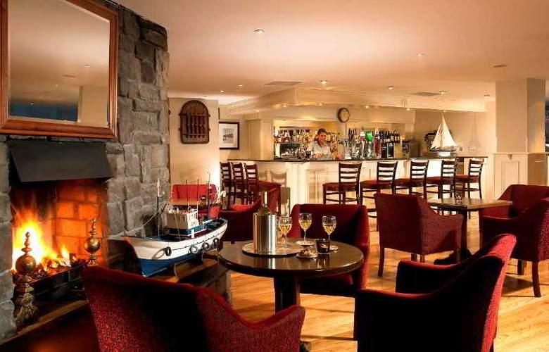 Carlton Atlantic Coast Hotel & Spa - Bar - 9