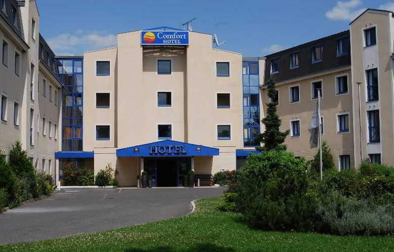Comfort Aeroport CDG - Hotel - 0