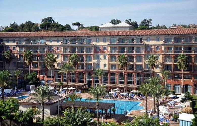 Ohtels Islantilla - Hotel - 5