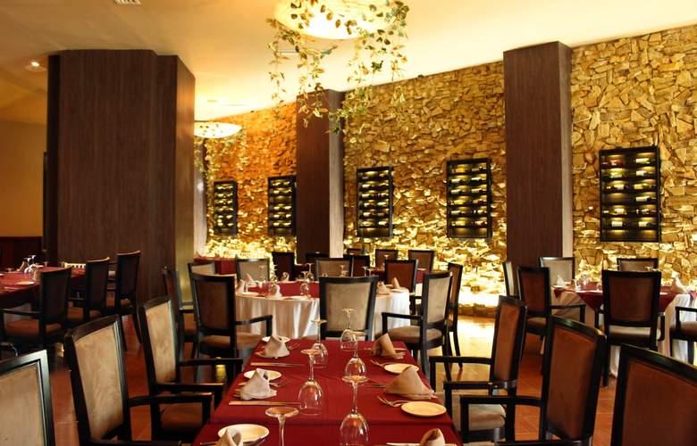 Seadust Cancún Family Resort - Restaurant - 7