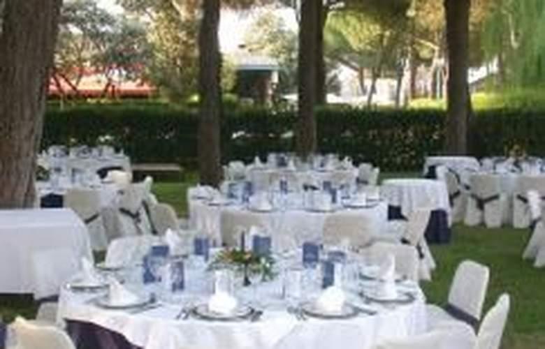 El Montico - Restaurant - 0