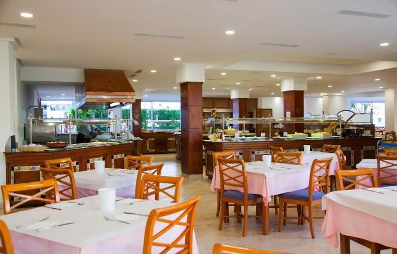Ola Maioris - Restaurant - 28