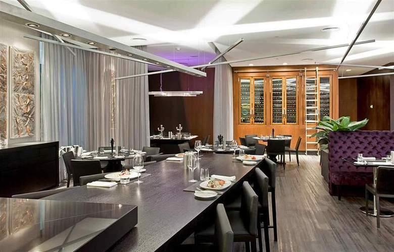 Pullman Sao Paulo Ibirapuera - Restaurant - 60