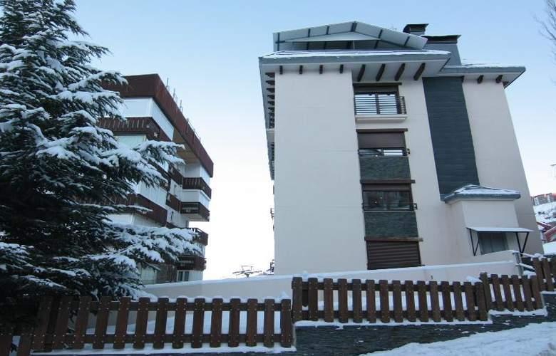 Apartamentos Premier (antes Habitat Premier) - Hotel - 0