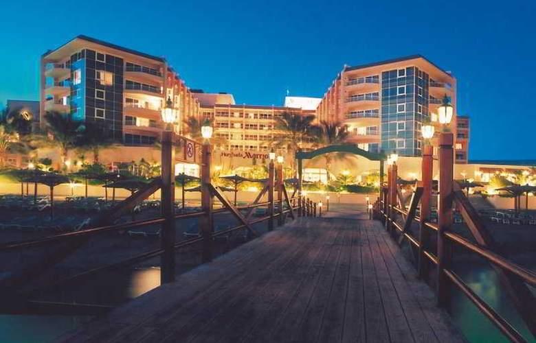 Hurghada Marriott Beach Resort - Hotel - 0