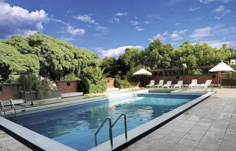 Raíces Aconcagua - Pool - 18