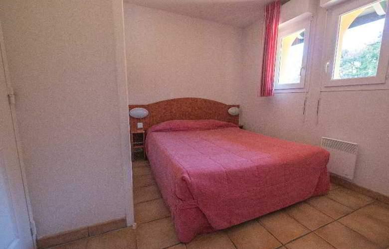 Residence Soko Eder - Room - 32