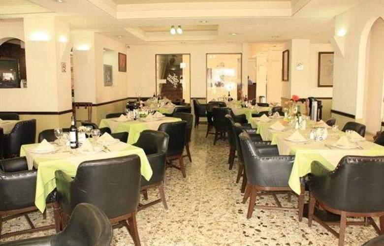Trueba - Restaurant - 4