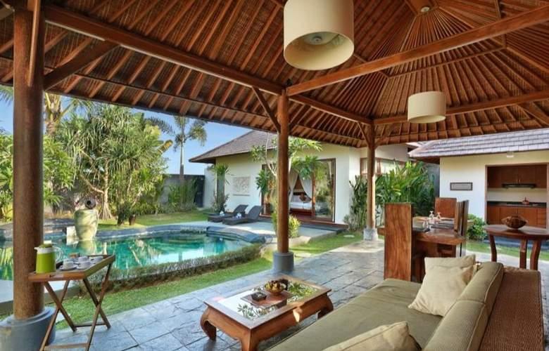 D´bulakan Kampung Villa Ubud - Room - 10