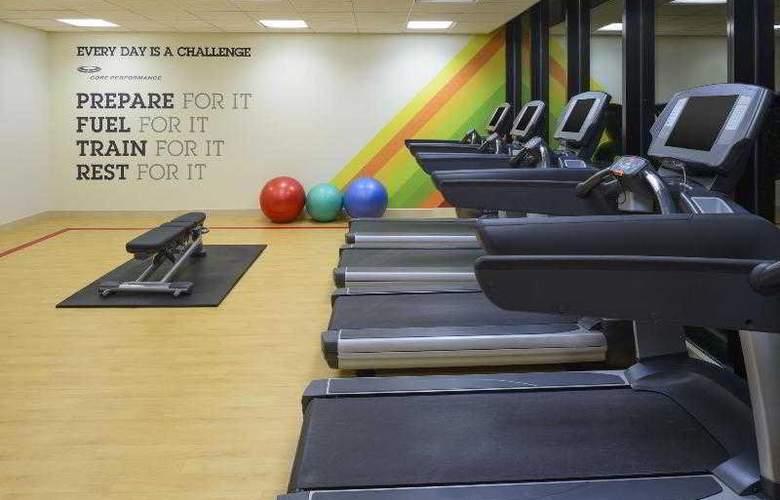 Sheraton Miami Airport & Executive Meeting Center - Sport - 40