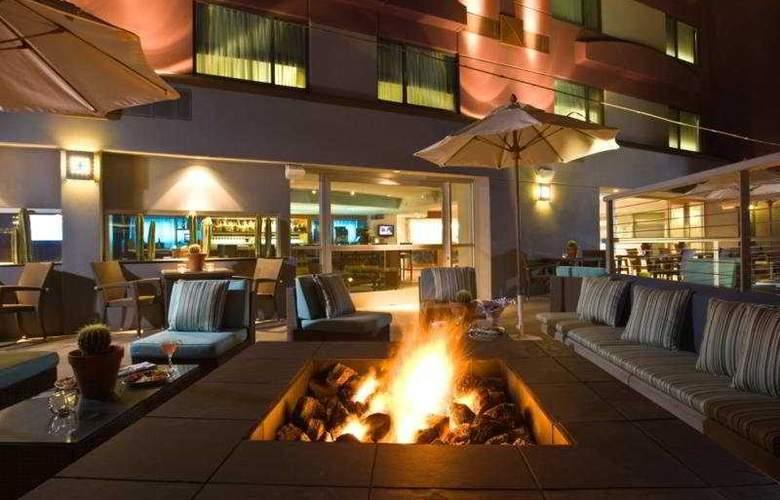 Indigo Scottsdale - Terrace - 6