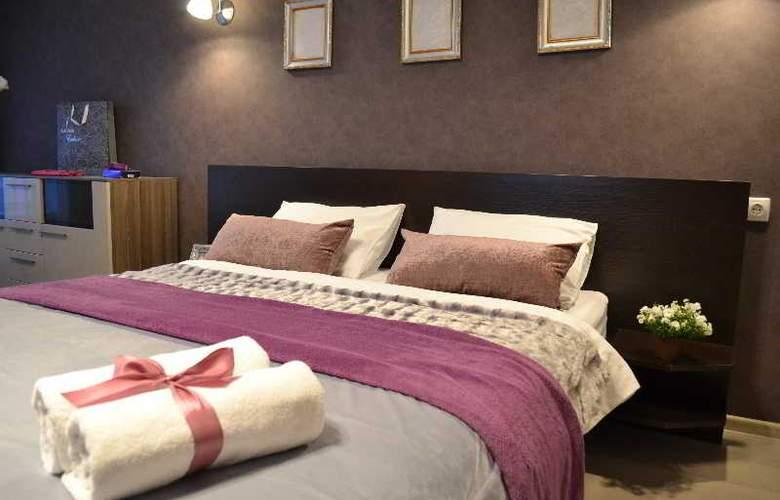 Jazz Apart Hotel - Hotel - 0