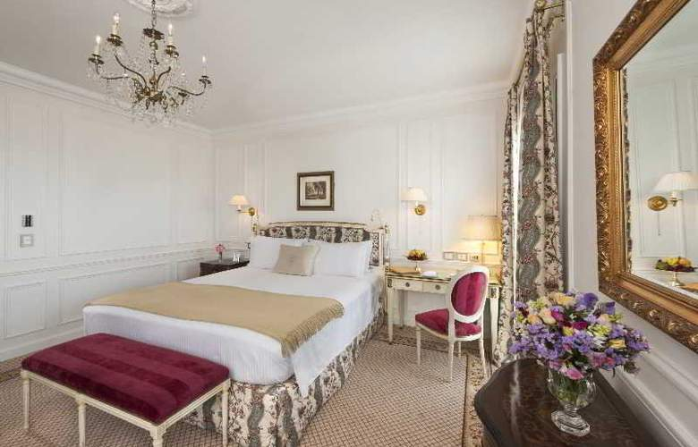 Alvear Palace Hotel - Room - 4