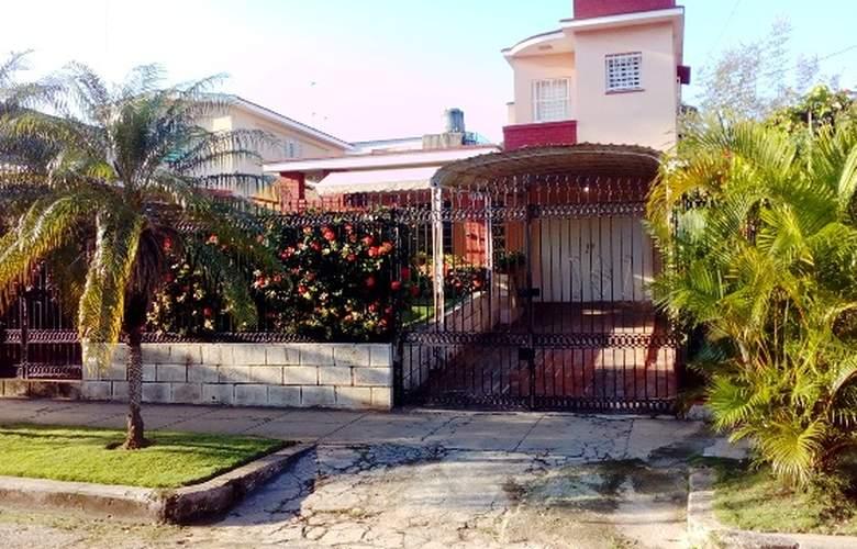 Vega's Home - Hotel - 0