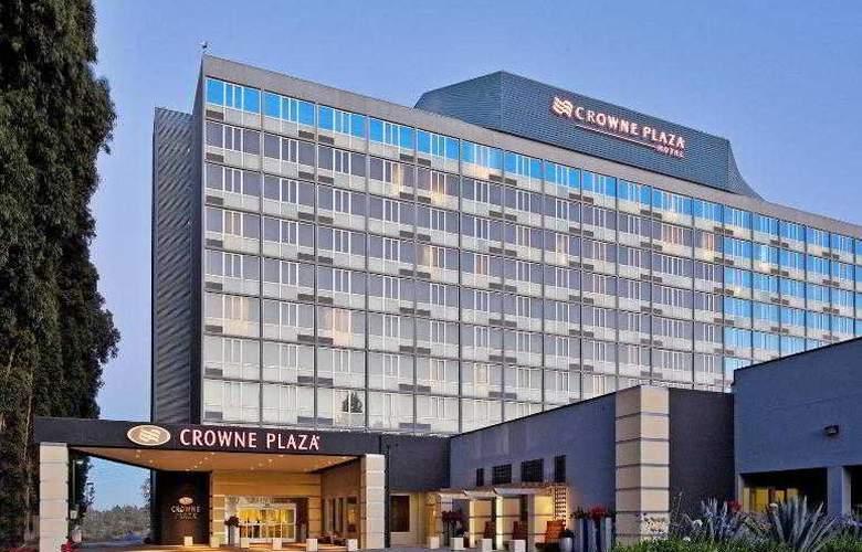 Crowne Plaza San Francisco Airport - Hotel - 5