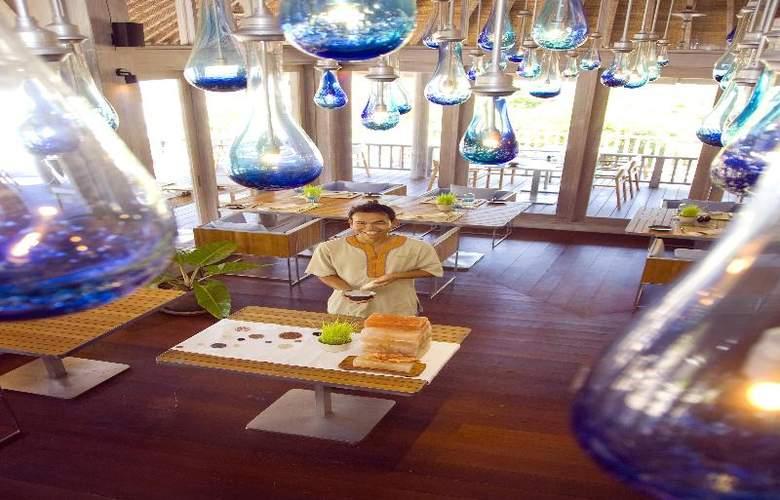 Anantara Mai Khao Phuket Villas - Hotel - 14