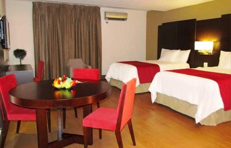 Principe Hotel and Suites - Room - 5