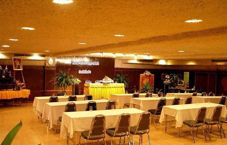 Koh Chang Lagoon Resort - Conference - 10