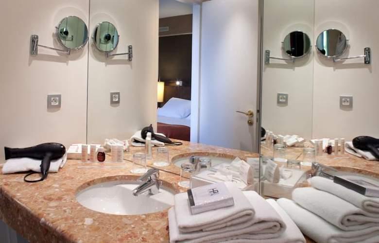 Paris Neuilly - Room - 6