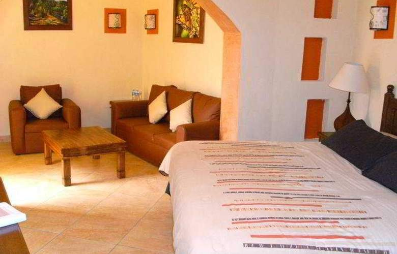 Casa del Virrey Hotel & Suites - Room - 5