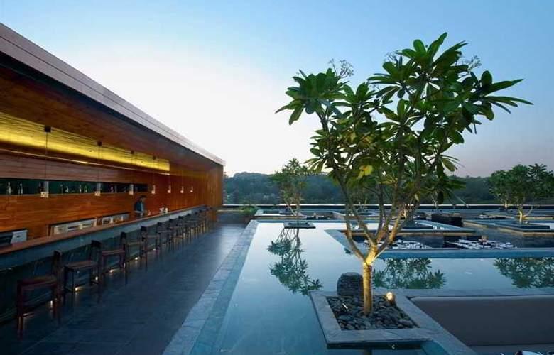 Ramada Powai - Hotel - 11
