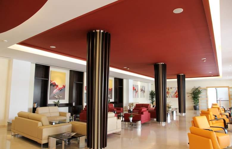 Hotel Suites Villa Maria - Hotel - 8