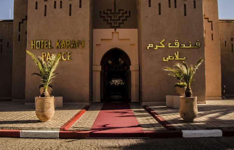 Karam Palace - Hotel - 7
