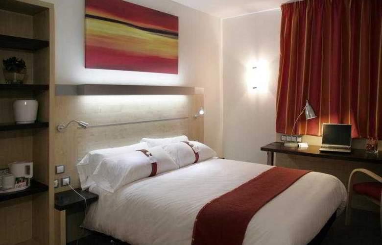Holiday Inn Express Sant Cugat - Room - 3