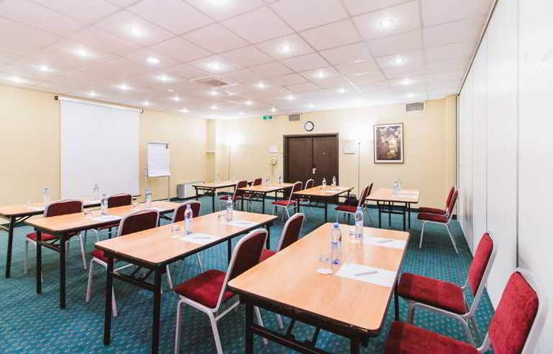Holiday Inn Vinogradovo - Conference - 20