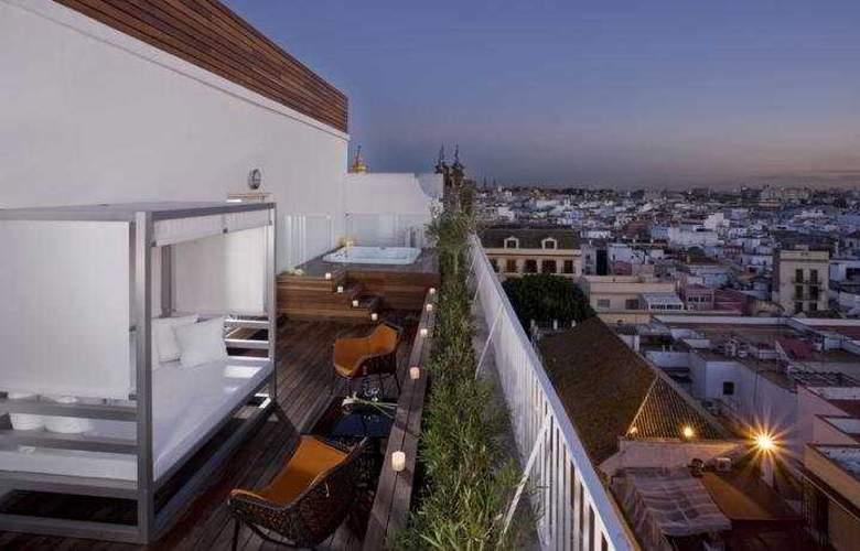 Gran Meliá Colon - Terrace - 9
